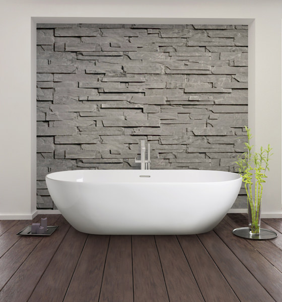 ACCESS   Designer bathtubs at an accessible price ....