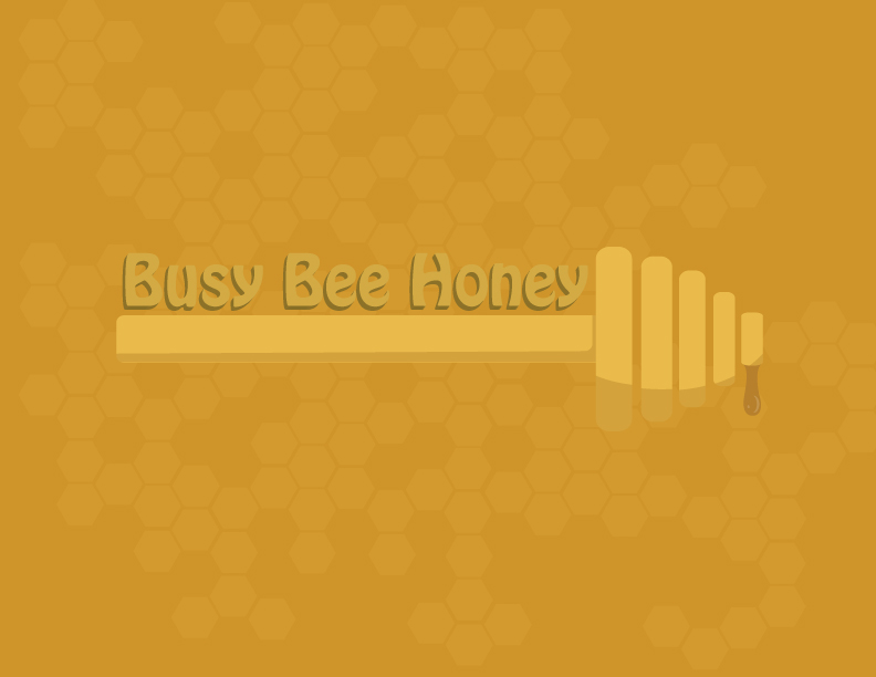 Busy Bee Honey