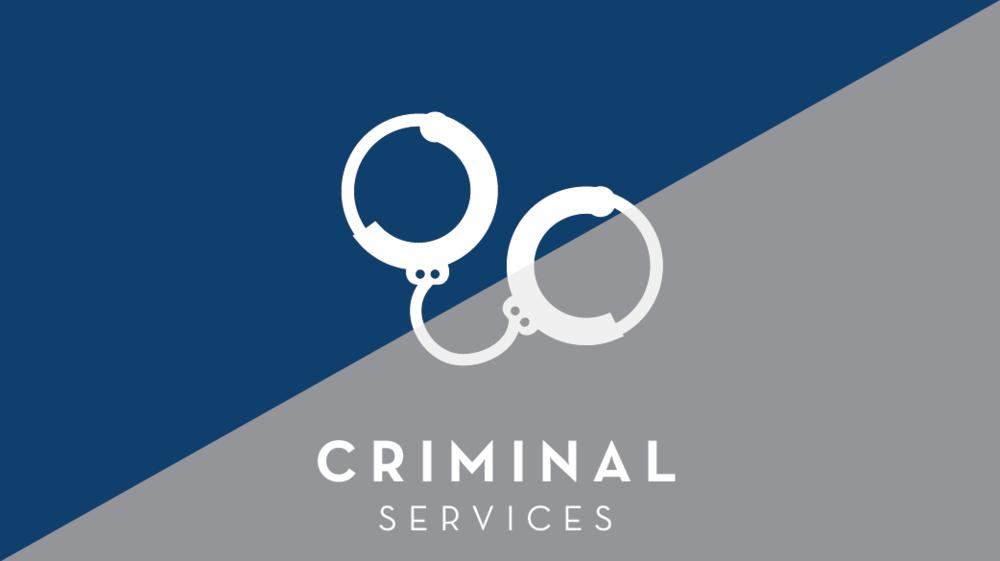 criminalservices