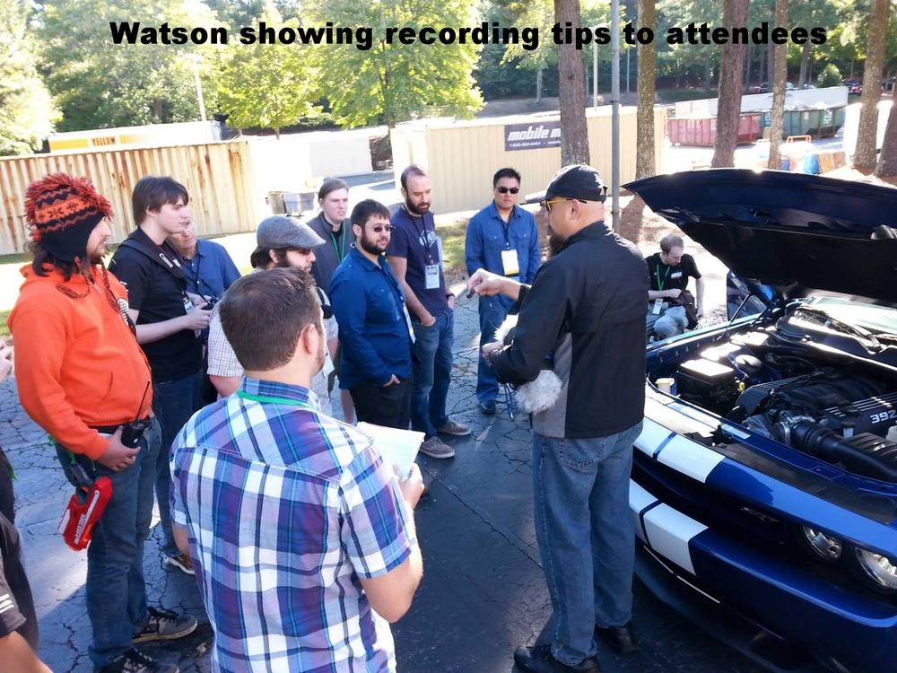 2014 Siege Watson & Attendees.jpg