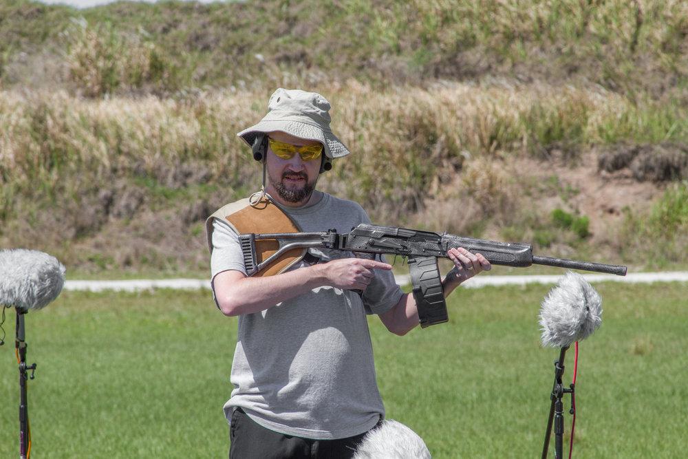 TripwireGuns2016- (52) Full auto shotgun - John.jpg
