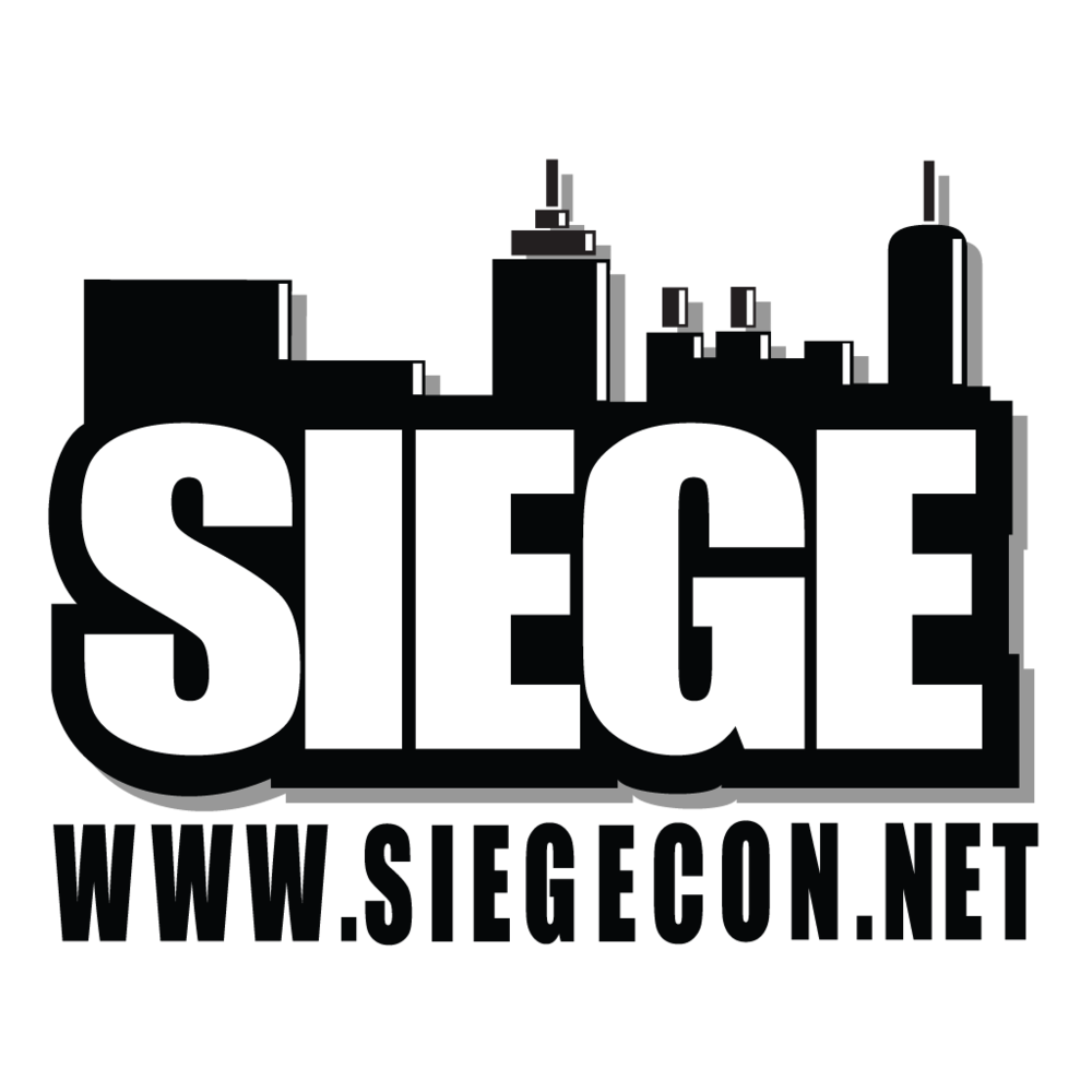 Southern Interactive Entertainment and Games Expo, or SIEGE (SiegeCon.net) is the largest video game industry trade show in the southeastern United States. It is held annual in Atlanta, Georgia.