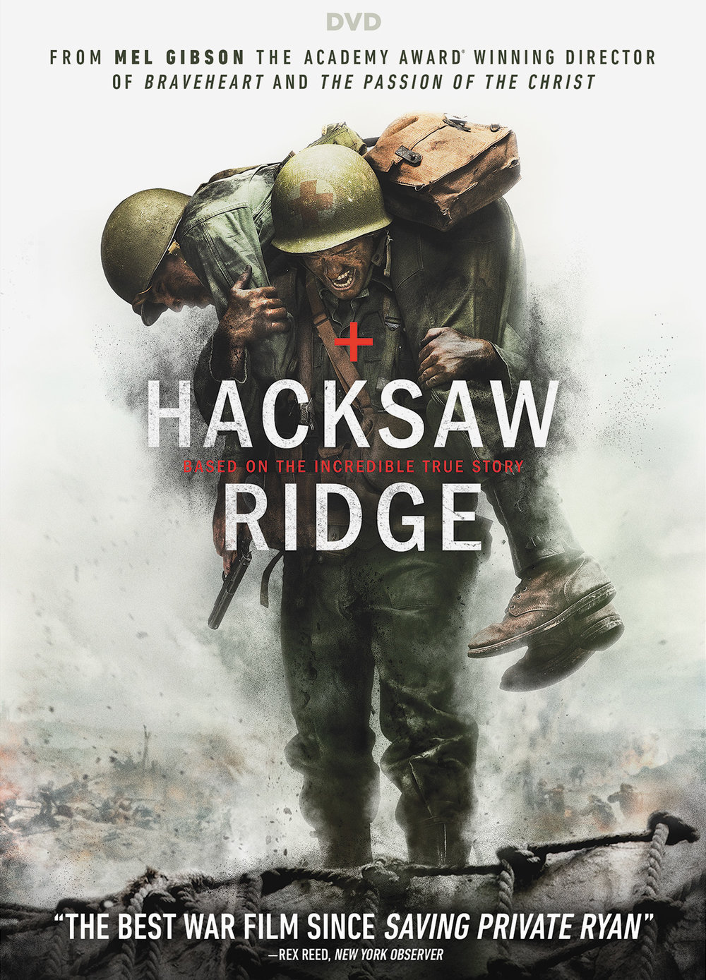 Hacksaw ridge (motion picture)