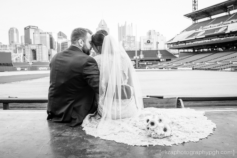 Wedding Photography :: Pittsburgh :: www.elizaphotographypgh.com