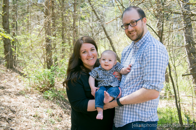 www.elizaphotographypgh.com : Pittsburgh : Family Photo Session