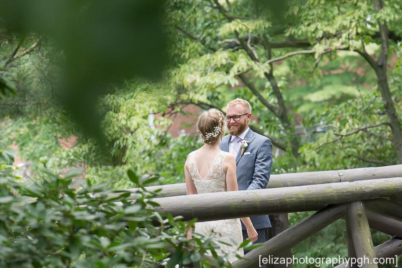 Wedding Photography : Pittsburgh : www.elizaphotographypgh.com