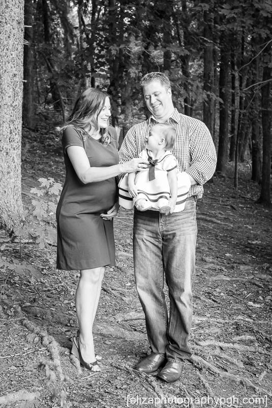 Maternity Photography : Pittsburgh : www.elizaphotographypgh.com