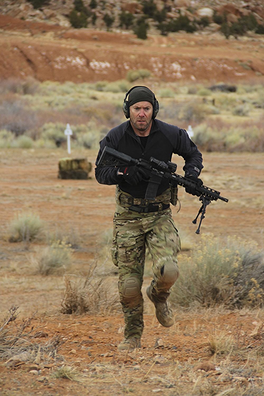 Scoped Carbine Course, Utah