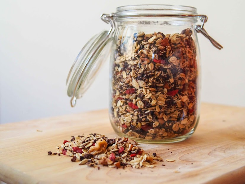 ChocoLover's Granola Delight.jpeg