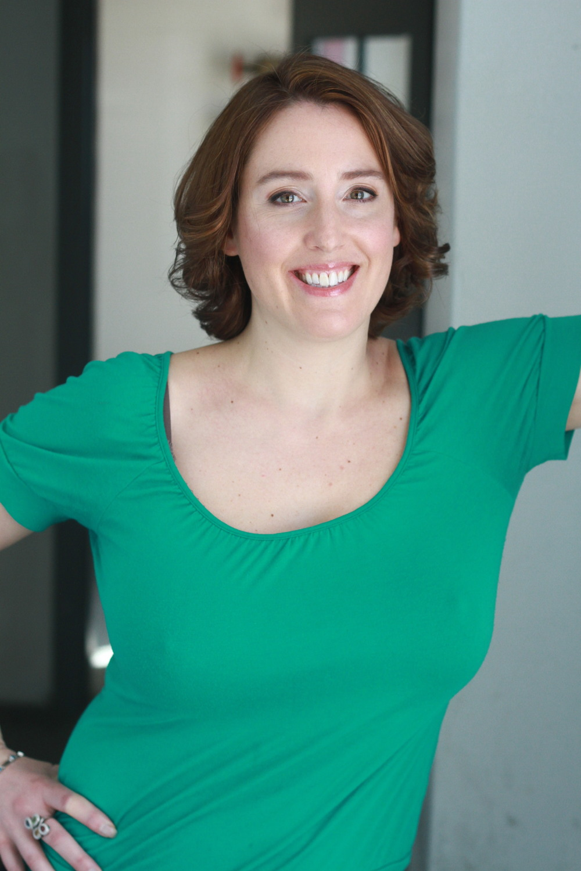 Alison Kero, CEO of ACK Organizing