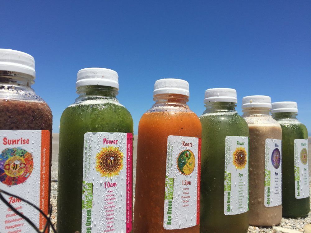 CLICK HERE TO ORDER YOUR VOUCHER JUICE CLEANSE DELIVERY
