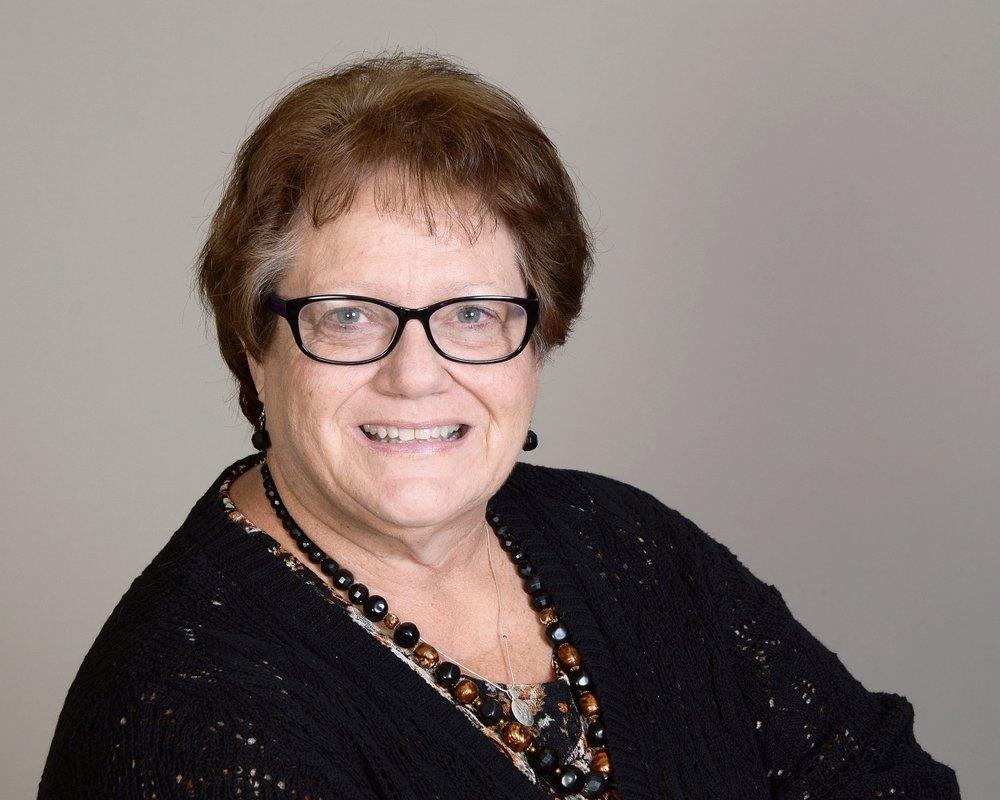 Brenda VanHorn , Preschool Coordinator