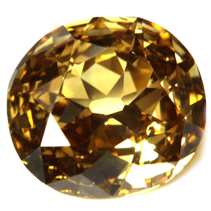 brownish diamonds heart id yellow carat light clarity fancy diamond