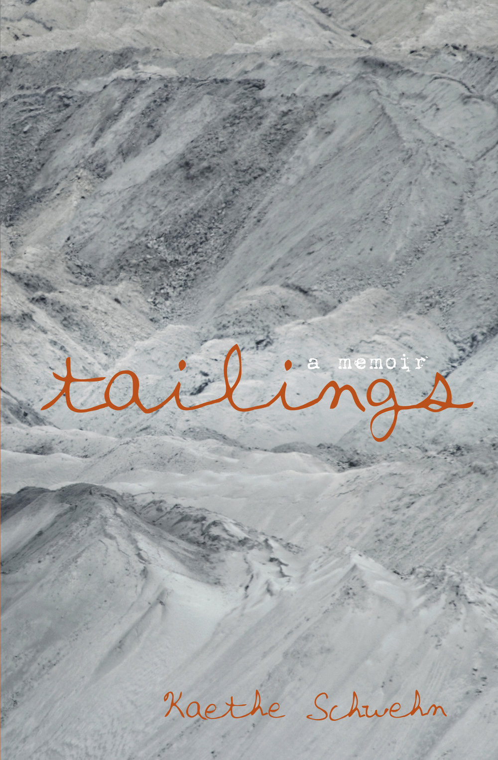 "Tailings - Minnesota Book Award Winner""It is not easy to write fluidly of earnestness. Nor is it simple to lend a real radiance to depictions of epiphanies…But thanks to her command of language and her well-placed use of imagery, Schwehn nudges the reader into the physical as well as contemplative experience…Wisely, she does not inflate the significance of her own quest. These elements endow this memoir with grace itself — and that is the achievement and appeal of this remarkably absorbing tale.""— Rosemary Herbert, STAR TRIBUNE""[Schwehn's] deep diving into time and surfacing into the present reality helps readers appreciate what is essentially a coming-of-age story but with its own twists… Kaethe Schwehn has mined every vein of her younger self, and she has emerged as a writer of great promise.""— Shirley Showalter, CHRISTIAN CENTURY"