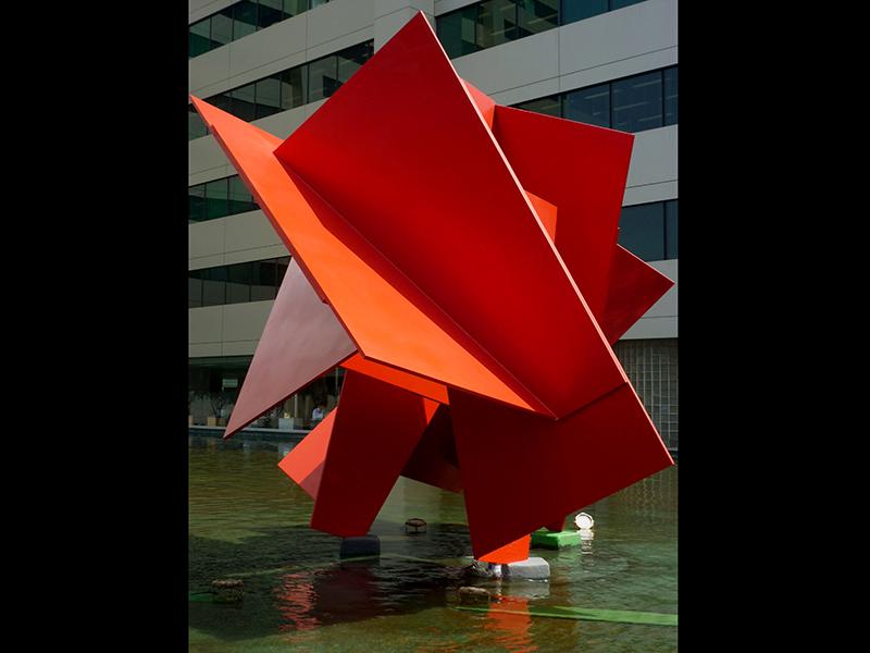 Escultura: Moderna/Contemporânea