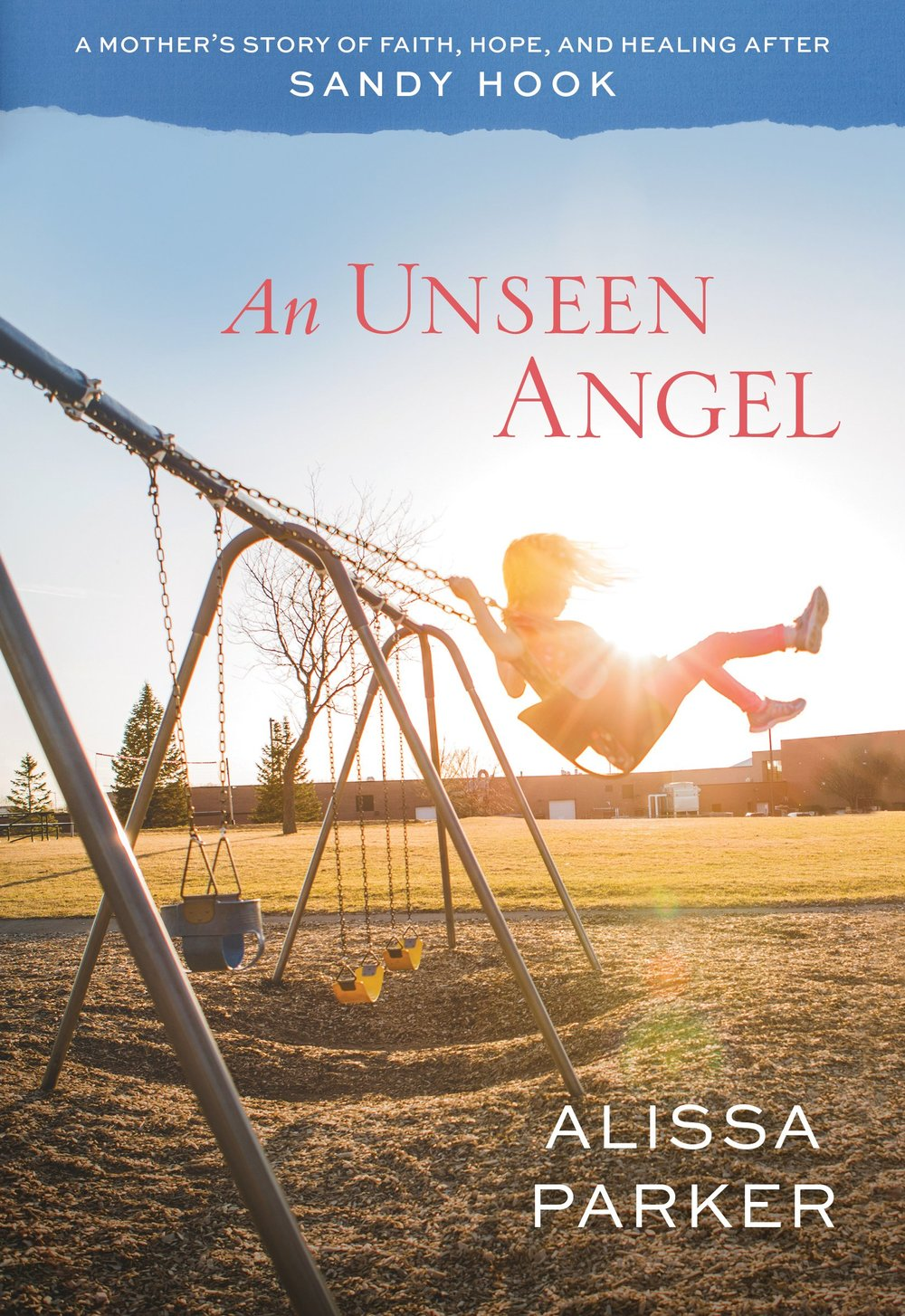 An Unseen Angel by Alissa Parker