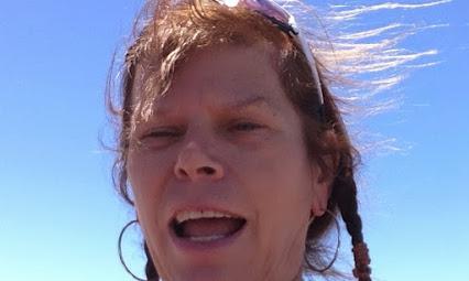 Kathi Krause     Coach