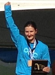 Sandra Bartsch Amateur Enduro