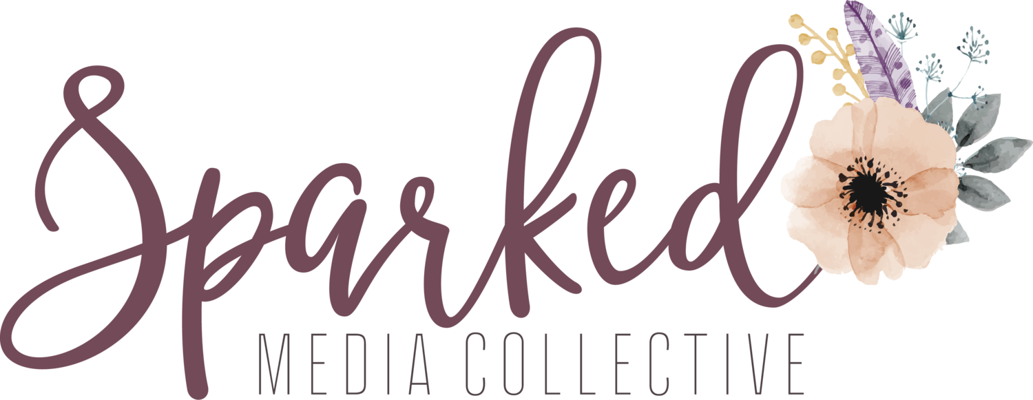 sparked media collective