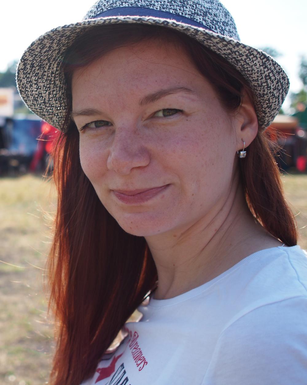 Betsy Jo Kellenbach. Massage Therapist at Massage in Wanaka.