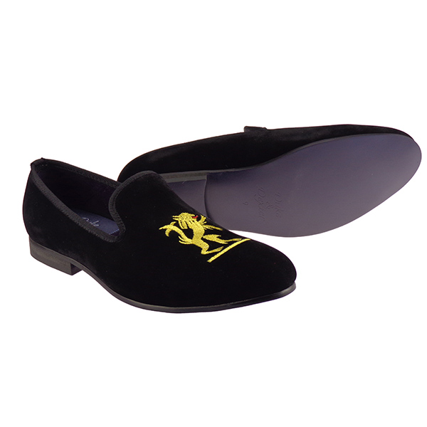 Duke & Dexter: Simba (Black) - Hiphunters Shop