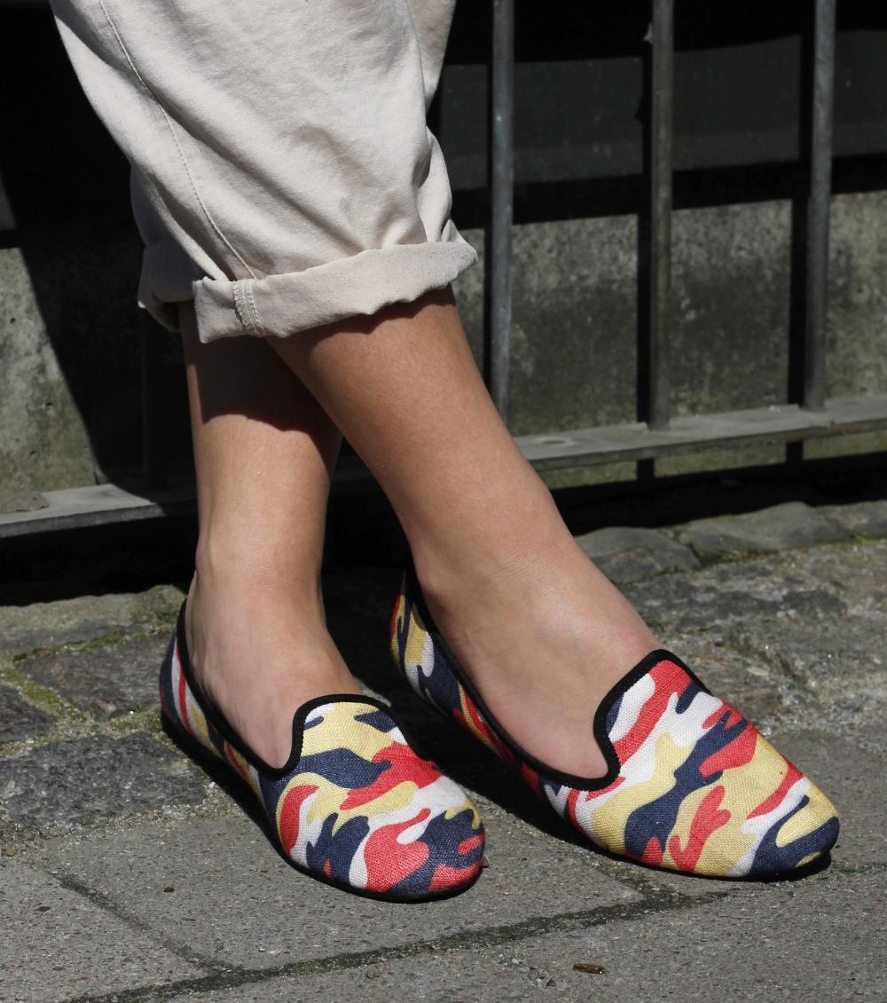 Duke & Dexter: Sahara Camo | Shoes,Shoes > Loafers -  Hiphunters Shop