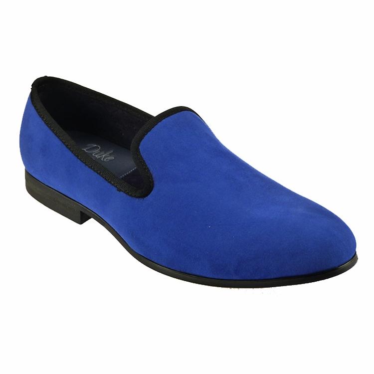 Duke & Dexter: Buoyant Blue | Shoes,Shoes > Loafers -  Hiphunters Shop