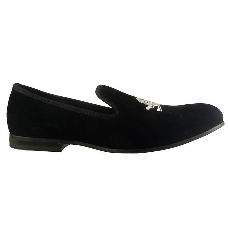 Duke & Dexter: Galleon (Black) | Shoes,Shoes > Loafers -  Hiphunters Shop