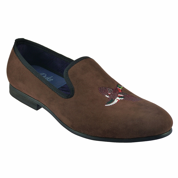 Duke & Dexter: Take Flight (Brown) | Shoes,Shoes > Loafers -  Hiphunters Shop
