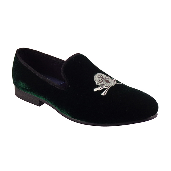 Duke & Dexter: Galleon (Green) | Shoes,Shoes > Loafers -  Hiphunters Shop