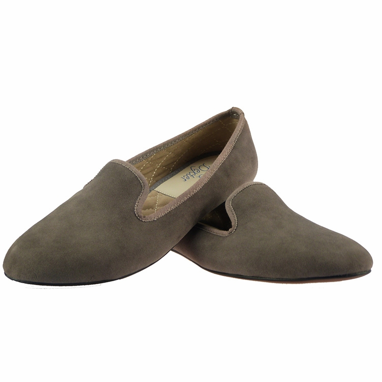 Duke & Dexter: Graceful Grey | Shoes,Shoes > Loafers -  Hiphunters Shop