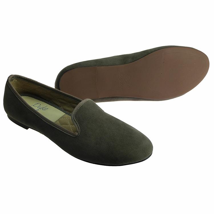 Duke & Dexter: Graceful Grey | Shoes,Shoes > Loafers -  Hiphunters Shop