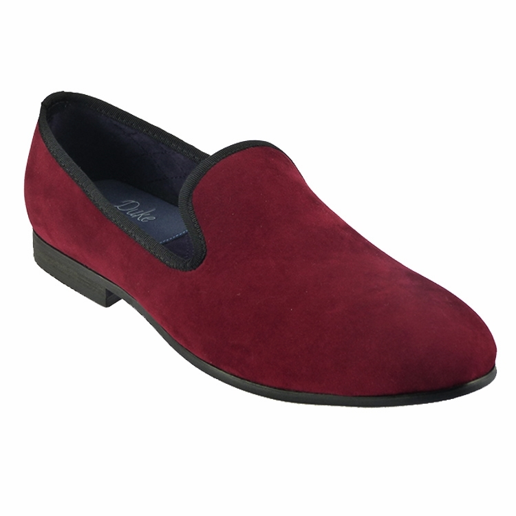 Duke & Dexter: Rolling Red | Shoes,Shoes > Loafers -  Hiphunters Shop