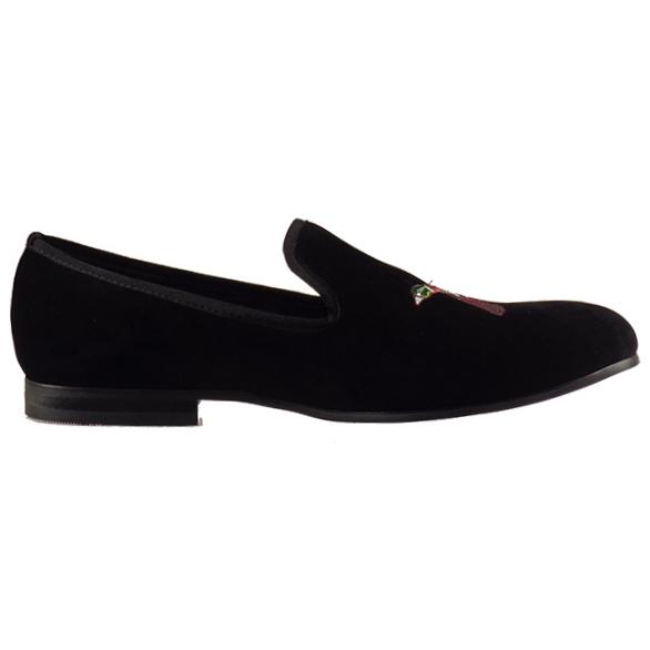 Duke & Dexter: Take Flight (Black) | Shoes,Shoes > Loafers -  Hiphunters Shop