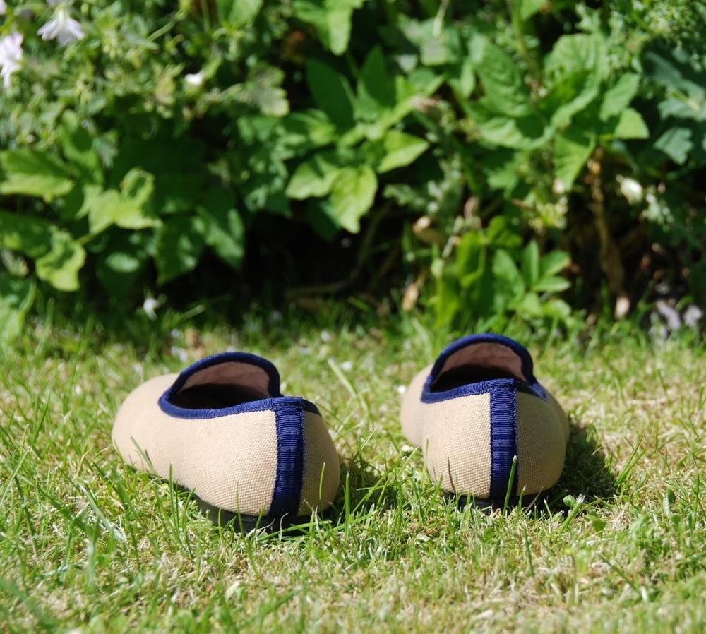 Duke & Dexter: Loyal Linen | Shoes,Shoes > Loafers -  Hiphunters Shop