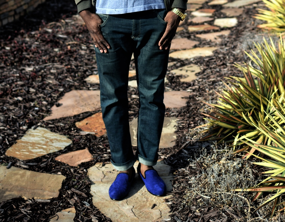Duke & Dexter: Bullish Blue   Shoes,Shoes > Loafers -  Hiphunters Shop