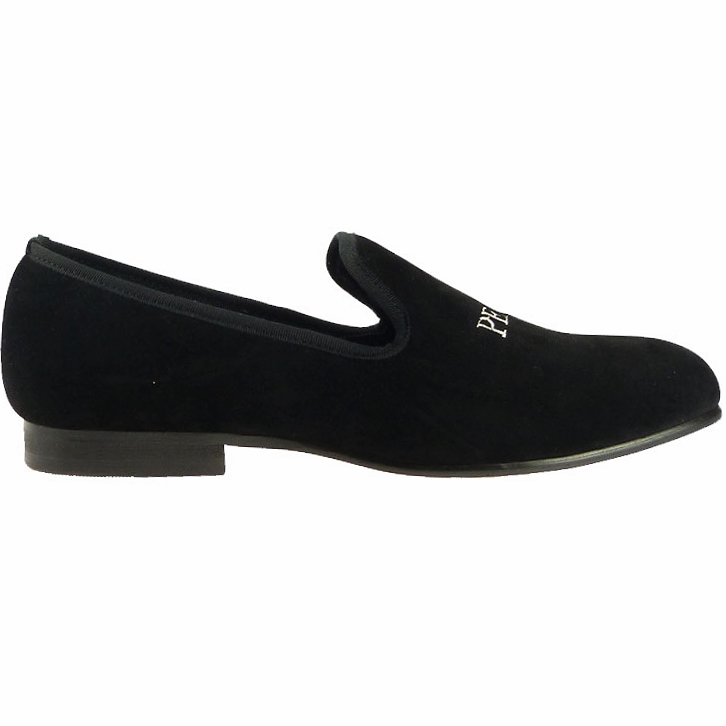 Duke & Dexter: World Peace x Matteo Charles | Shoes,Shoes > Loafers -  Hiphunters Shop