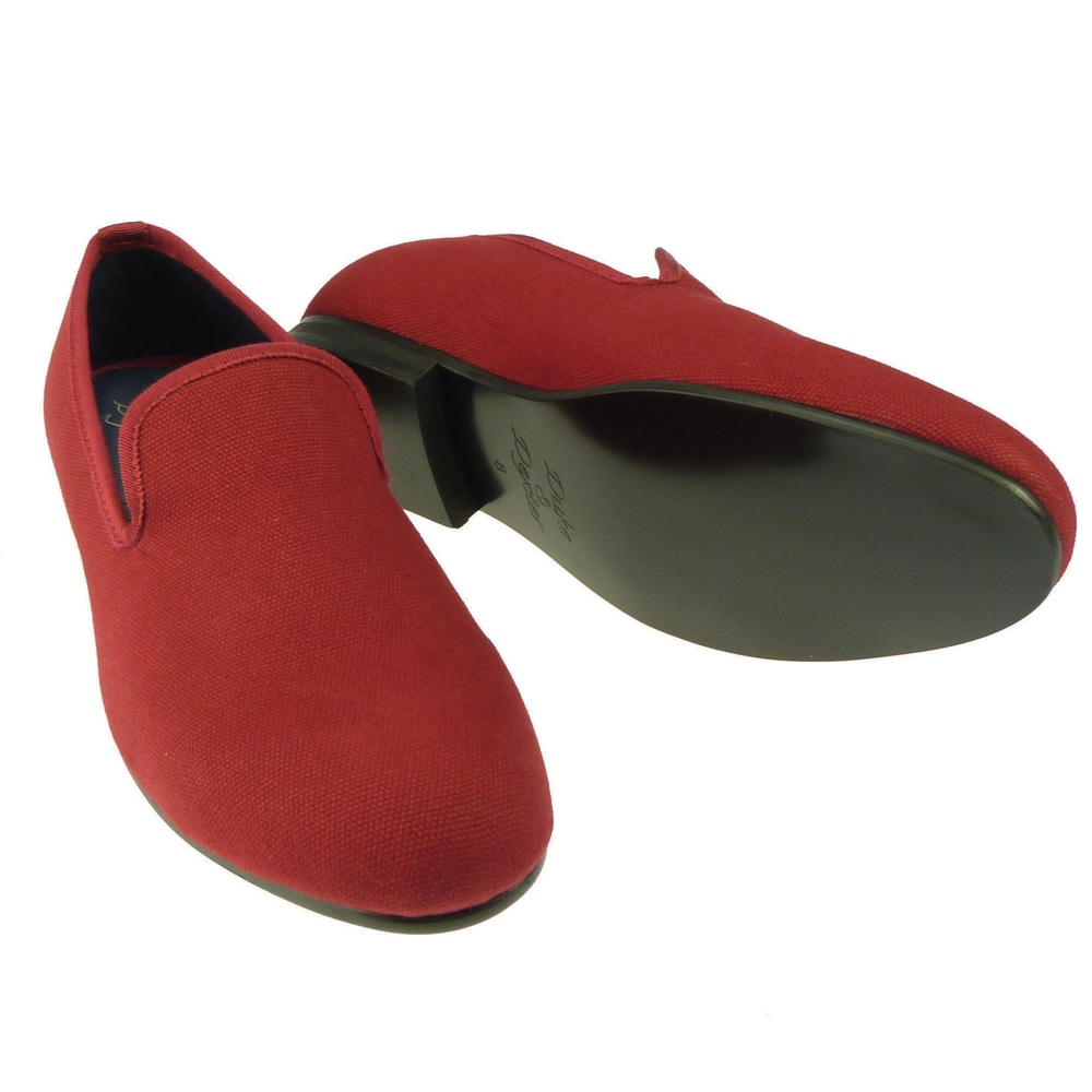 Duke & Dexter: Ruby Linen | Shoes,Shoes > Loafers -  Hiphunters Shop