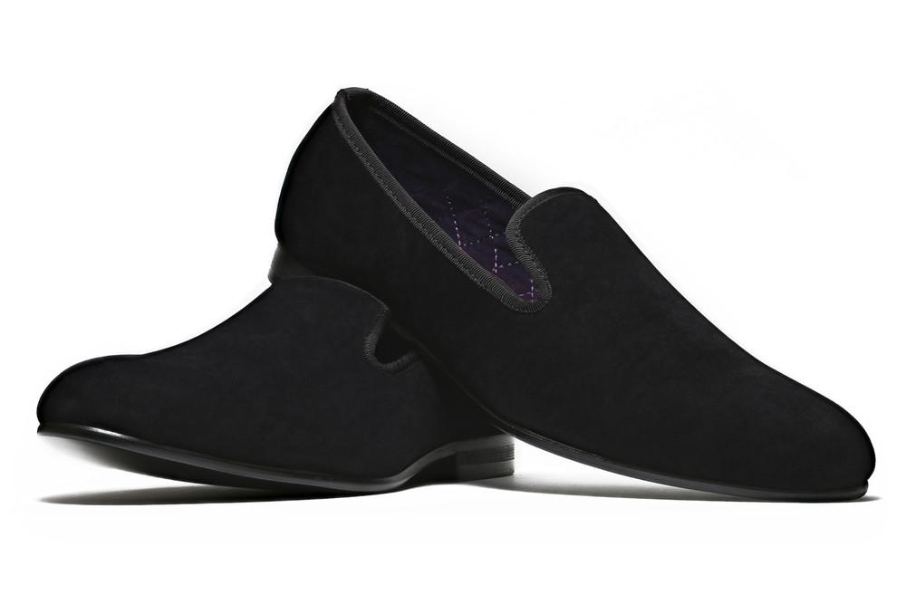 Duke & Dexter: Bowler Black | Shoes,Shoes > Loafers -  Hiphunters Shop