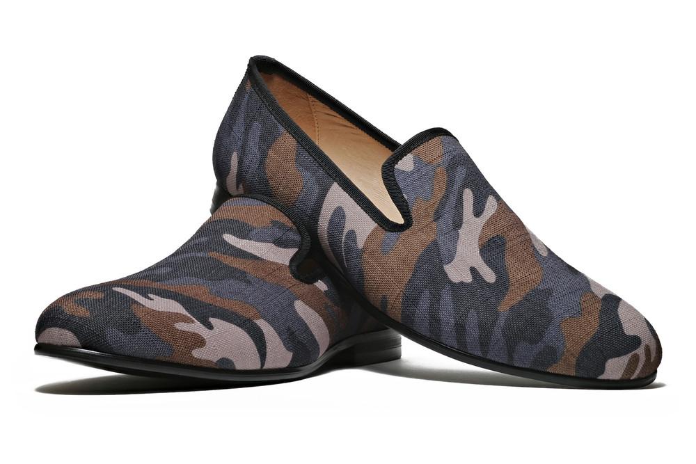 Duke & Dexter: Urban Camo | Shoes,Shoes > Loafers -  Hiphunters Shop