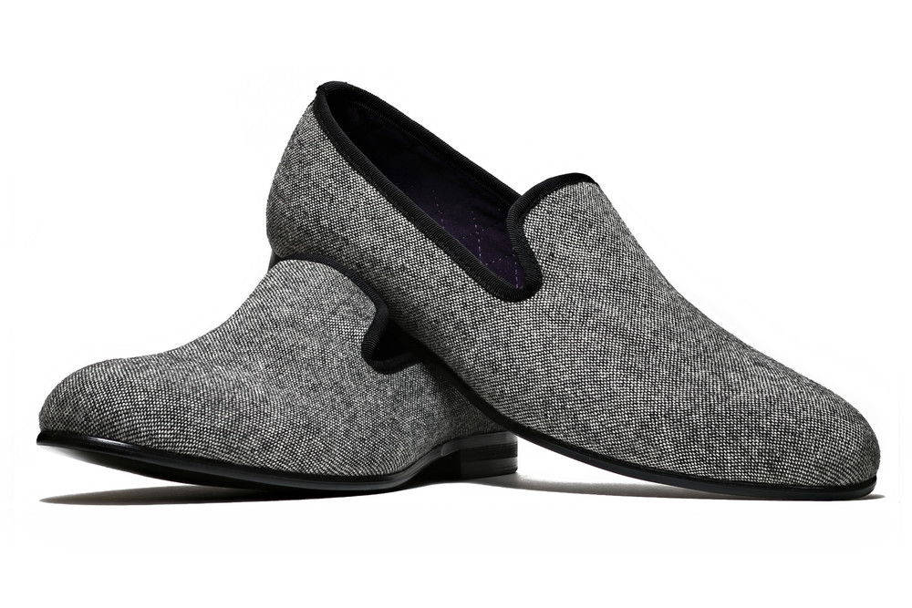 Duke & Dexter: Harli Tweed | Shoes,Shoes > Loafers -  Hiphunters Shop