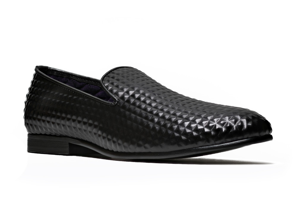 Duke & Dexter: Pyramid Black | Shoes,Shoes > Loafers -  Hiphunters Shop