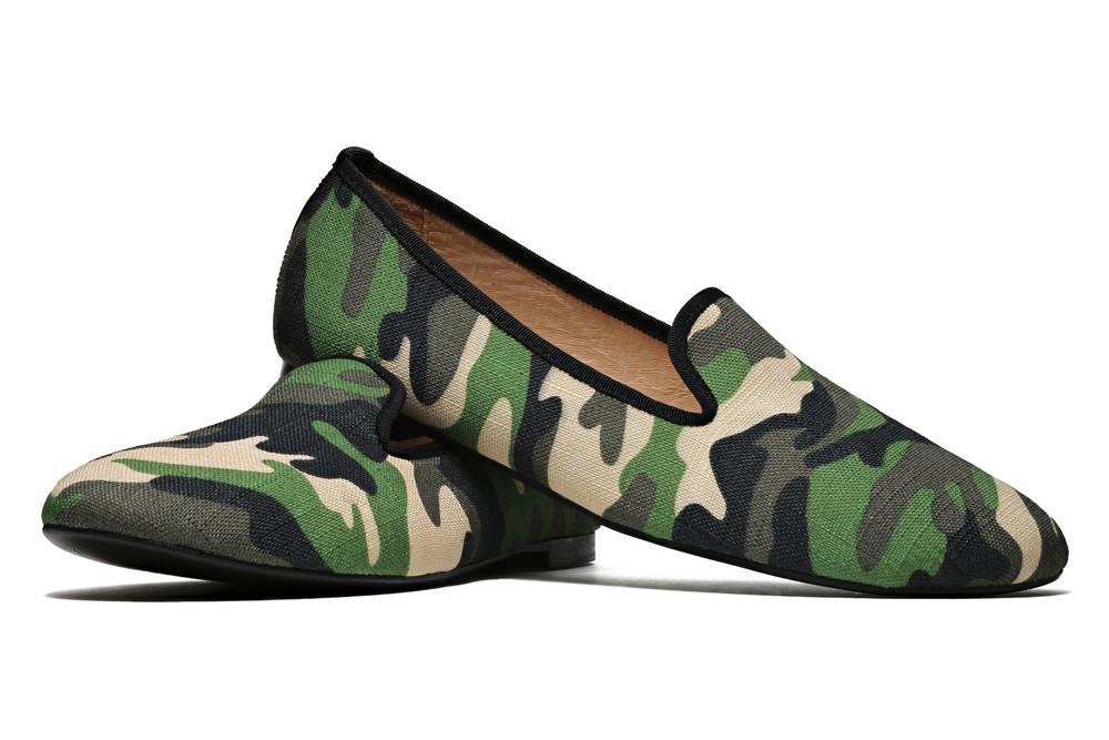 Duke & Dexter: Classic Camo | Shoes,Shoes > Loafers -  Hiphunters Shop
