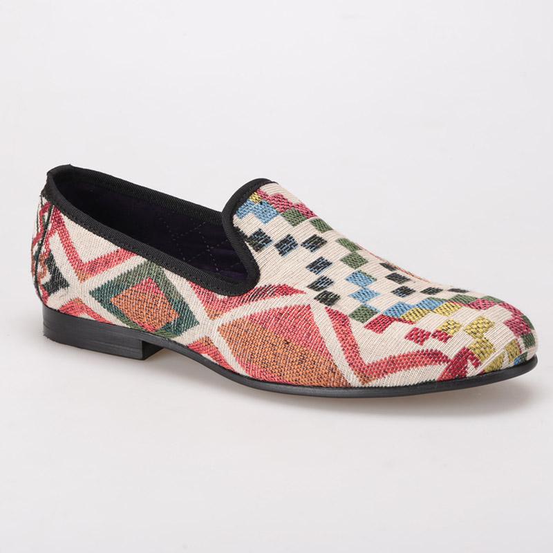 Duke & Dexter: Nahua Aztec   Shoes,Shoes > Loafers -  Hiphunters Shop