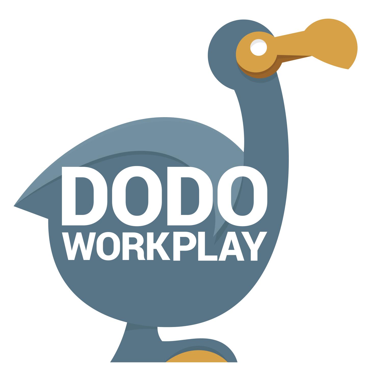 DodoWorkPlay Logo