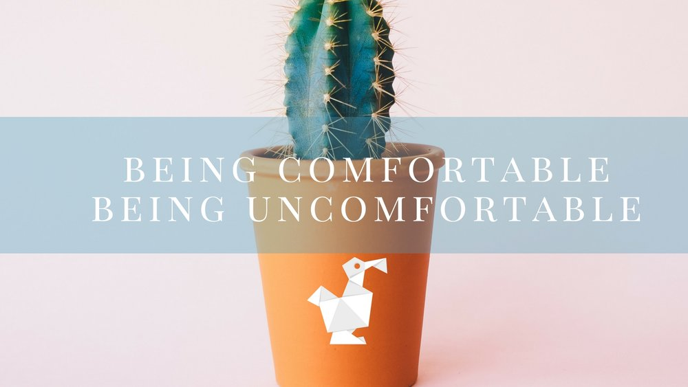 being_uncomfortable