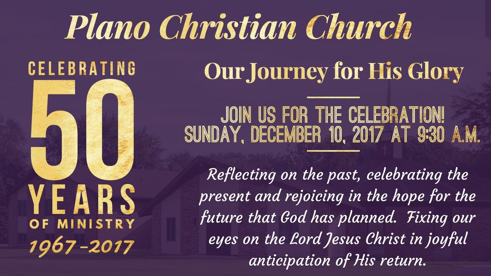 Join us for the celebrationSunday, December 10th at 9-30 a.m..jpg