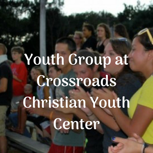 Youth Group at Crossroads Christian Youth Center.jpg