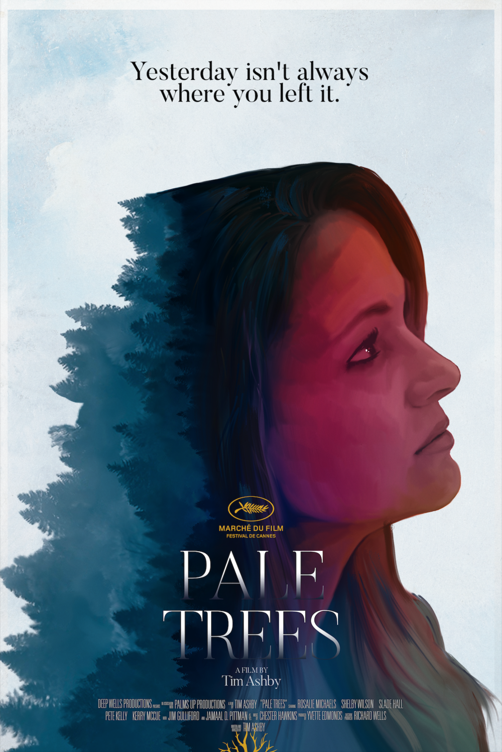 Pale Trees (2017)