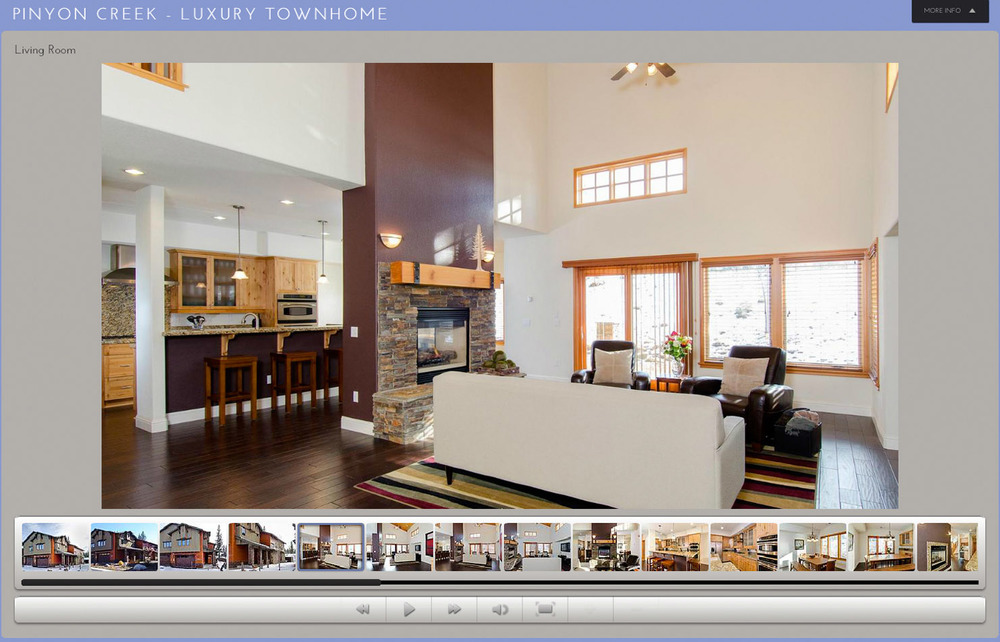 CUSTOM VIRTUAL TOUR